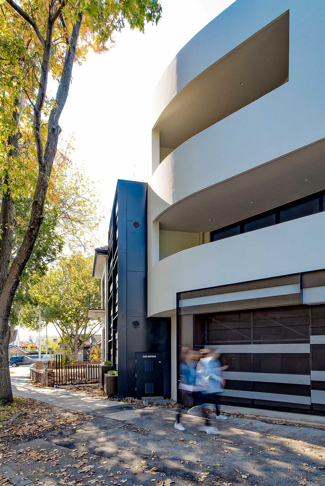 Avalon Apartments Studio: Melbourne Australia